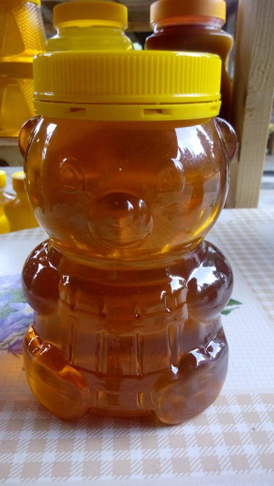 Таежный мед