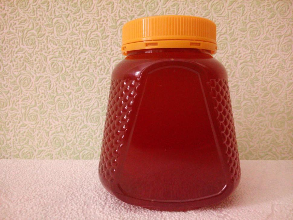 Дягилевый мед
