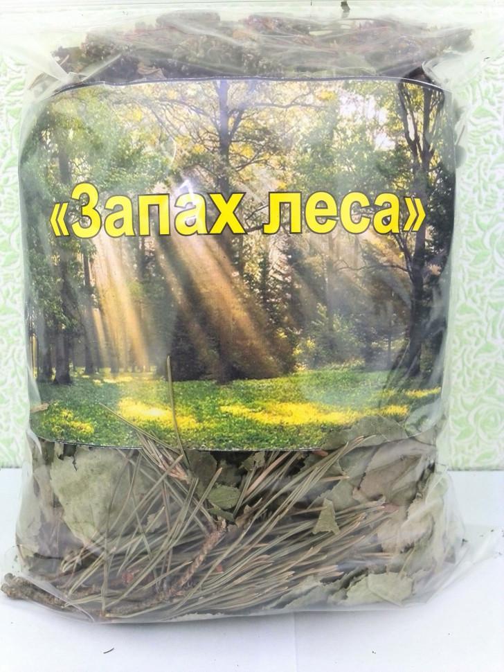 Запах леса чай