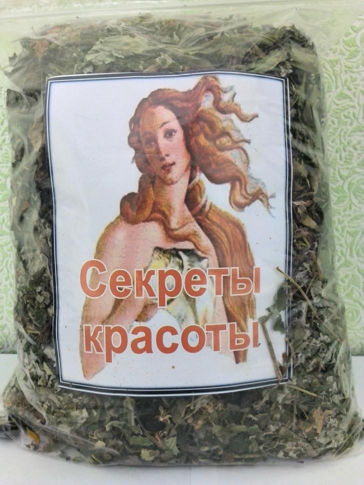 Секреты красоты чайный сбор