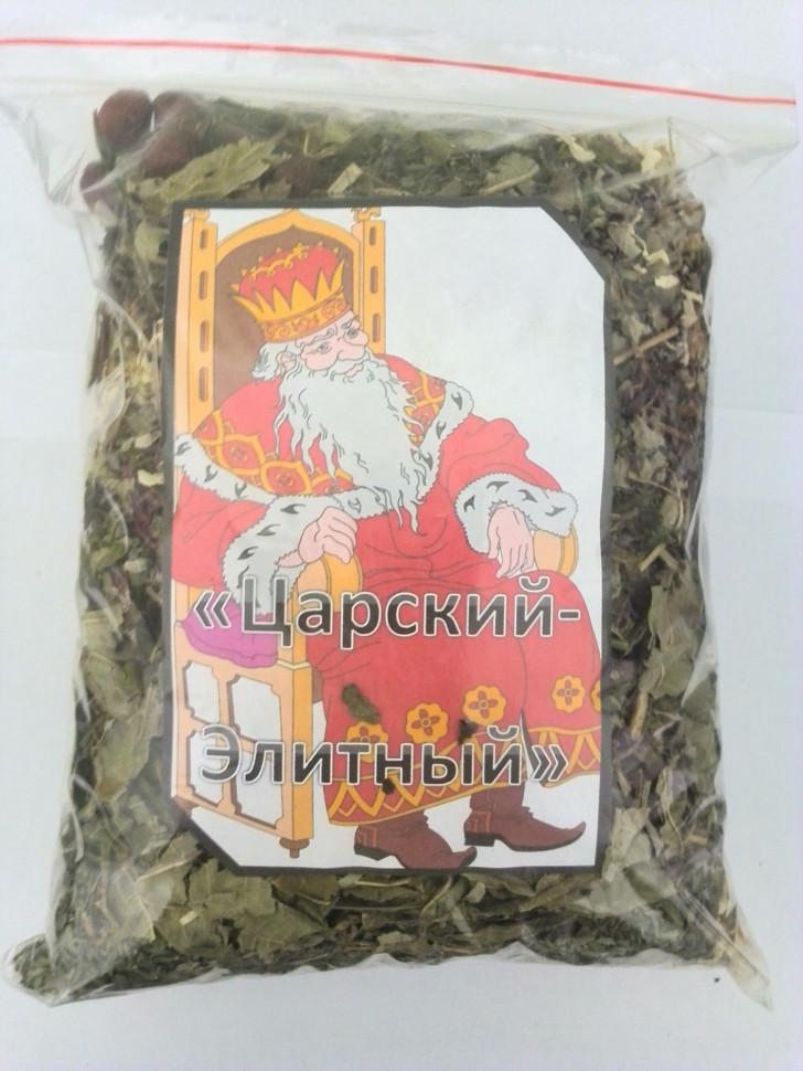 Царский элитный чай